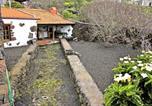 Location vacances Isora - Casa rural de Cecilio y María-2