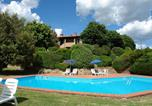 Location vacances Castellina in Chianti - Farm Stay Gambassi Terme Fi 7305-1