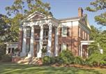 Hôtel Cheraw - Rosewood Manor House-2