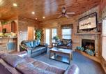 Location vacances Gatlinburg - Reasonably Priced 5 Bedroom - 55smgreatesc2gfn-2