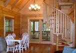 Location vacances Asheville - Randall Glen Resort-2