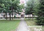 Location vacances Oświęcim - Apartament Fresh-2