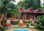 Villages vacances Na Mueang - Panasuk Resort-2