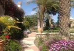 Location vacances San Juan de los Terreros - Casa El Oasis-2