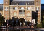 Hôtel Uithoorn - Hilton Amsterdam Airport Schiphol-4