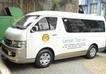 Hôtel Quezon City - Lemon Tree Inn-4