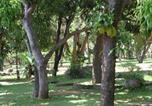 Hôtel Polonnaruwa - Polonnaruwa Holiday Inn-3