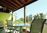 Location vacances Limassol - Bacchus Boutique Apartment No. 122-1