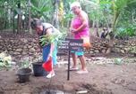 Location vacances Manggis - Koboe Doloe Homestay-1