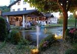 Hôtel Lannach - Hotel Kohnhauser - Restaurant-3