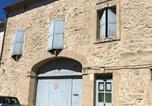 Hôtel Lansargues - Lunel Bien-etre-1