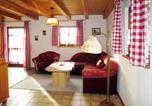Location vacances Spiegelau - Ferienhaus Mühlberg (101)-3