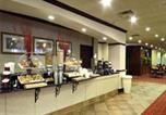 Hôtel Little Rock - La Quinta Inn & Suites Downtown Conference Center-2