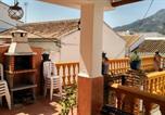 Location vacances Ardales - Apartamento el Parador-1