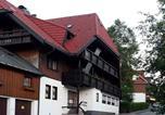 Location vacances Triberg im Schwarzwald - Ferienwohnung Karin-1