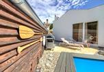Location vacances Kanfanar - Villa Bella-1