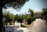 Location vacances Torchiara - Il Casale dei Nonni-1