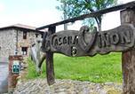 Location vacances Viñón - La Casona de Viñon-4