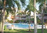 Location vacances Cabarete - Ocean One 2132-1
