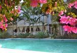 Location vacances Las Terrenas - Canal Grand Residencial-1