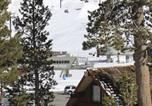 Location vacances Lee Vining - Chalet 1 by Mammoth Mountain Chalets-3