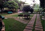 Hôtel Junagadh - Vista Rooms at Anil Farm-3