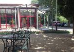 Hôtel Balatonkenese - Ce Napfény Hotel