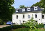 Location vacances Gernrode - Weisses Haus Am Kurpark - Waldblick-3