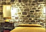 Location vacances Sparte - Guesthouse Geodi-4