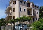 Location vacances Omišalj - Apartment Put Postana 19r-1