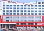 Hôtel Indore - Hotel Mangalcity-2