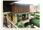 Hôtel Ho Rattanachai - Luang Chumni Village-3
