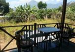 Location vacances Batu - Rumah Kayu Sumberrejo-4