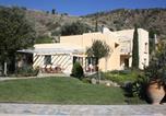 Location vacances Λαμπη - Villa Theodora-3