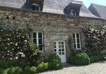 Location vacances Saint-Germain-en-Coglès - Gîte De La Coquillonnais-4
