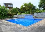 Location vacances Panaji - The Acacia Villa - Reis Magos Sea View 4bhk-1