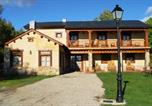 Location vacances Robleda-Cervantes - Hotel Rural Aguallevada-1