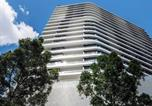 Location vacances South Brisbane - Luxury Apartments at Southbank-1