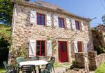 Location vacances Marcillac-la-Croisille - Holiday home La Domisila Famila pres de Argentat-1