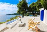 Location vacances Σκιαθος - Sea View Villa in Achladies-2