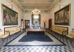 Hôtel Prato - Relais Villa Scarfantoni B&B-3
