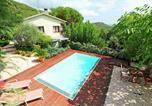 Location vacances Vallgorguina - Villa Collsacreu-1