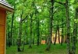 Camping avec WIFI Saint-Pierre-Lafeuille - Le Bois De Faral-Ecologites-1