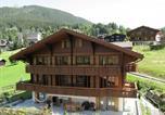 Location vacances Grindelwald - Apartment Tilia 4.5 - Griwarent Ag-1