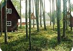 Camping Tallinn - Roosi Camping Houses-1