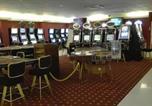 Hôtel Antilles néerlandaises - Pelikaan Hotel-2