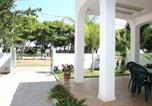 Location vacances Carovigno - Villetta Ferreri in affitto a Lido Specchiolla-2