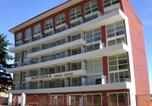 Hôtel Puerto Montt - Surterra Apart Hotel-4