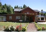 Hôtel San Carlos de Bariloche - Equs Posada De Campo-2