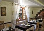 Hôtel Rullac-Saint-Cirq - Le Relays du Chasteau-1